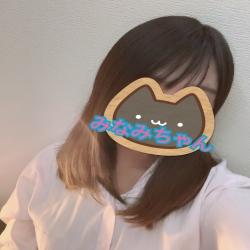 体験入店3日目みなみちゃん