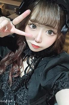 ☆NEW OPEN☆秋葉原永遠の月~とわのつき~レトロ×ゴシックの可愛すぎるコンカフェ!!