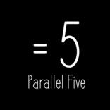 パラレルファイブ5