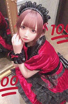 恵比寿レッドの真っ赤なオリジナル衣装がカワイイ!!キャスト募集中♪