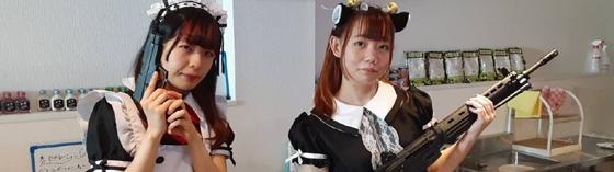 ワンショット~わんしょっと~ 秋葉原 コンカフェ~コンセプトカフェ~