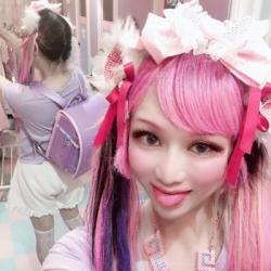 IKUちゃんCandye♡Syrup