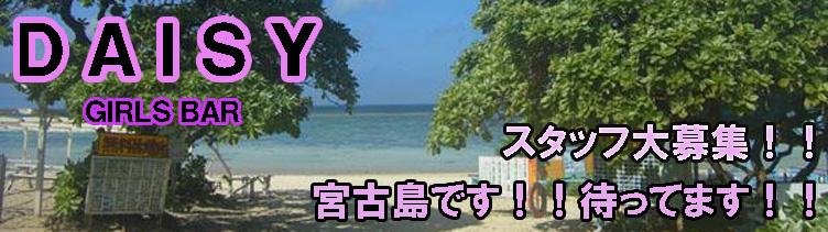宮古島デイジー 沖縄 コンセプトカフェバー(コンカフェ)