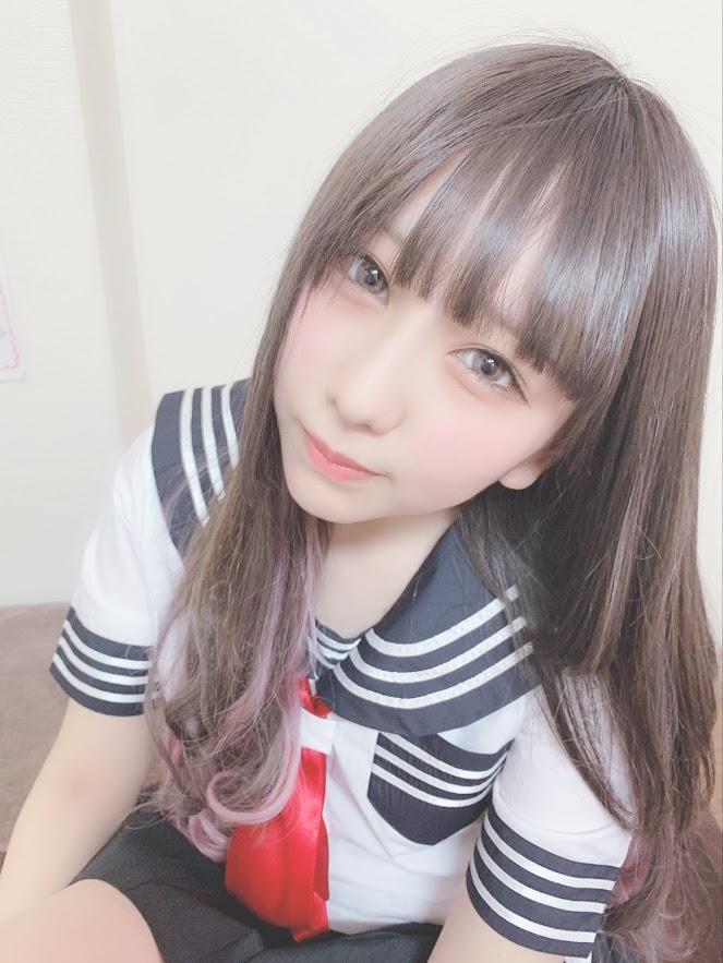 ひめのちゃん(18)SSSSSSS級美少女事前予約OK、